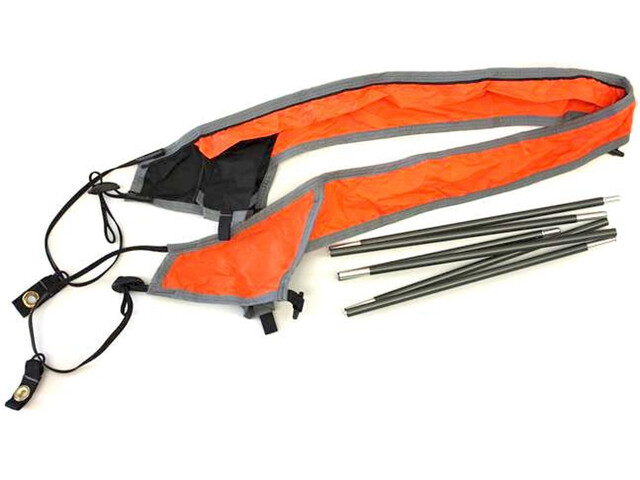 Slingfin 2 Lite > 2 Lite Trek Kit de conversion